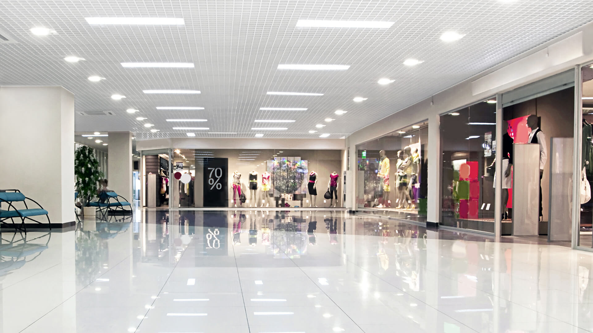 Enerqos settore gdo retail commercio