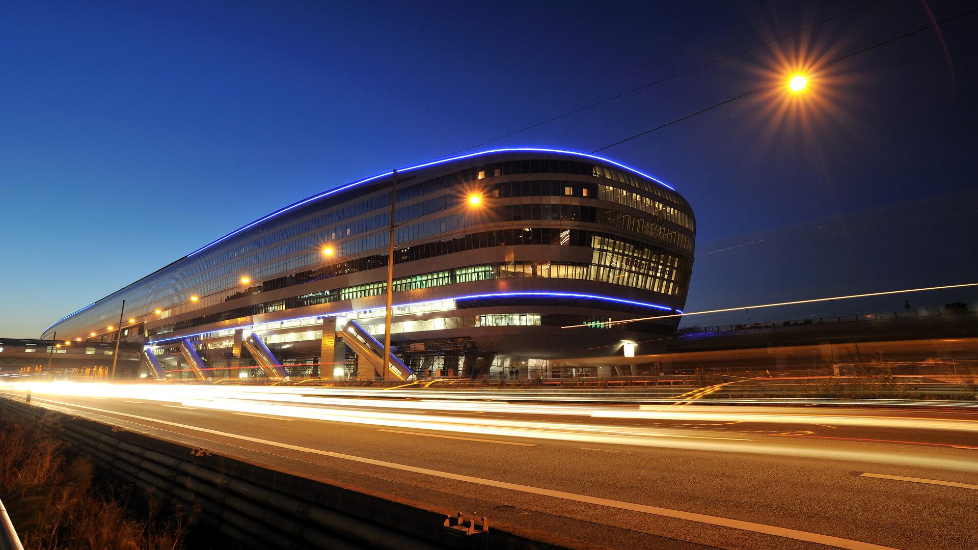 Enerqos settore infrastrutture di trasporto