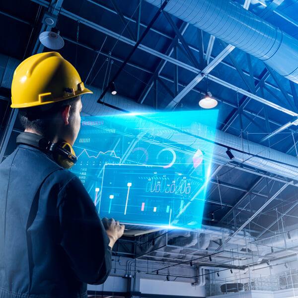 Enerqos supporta la digitalizzazione delle imprese con il servizio di energy performance management